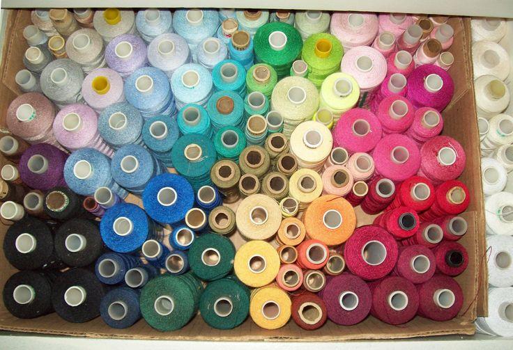 Threads for the overlocker
