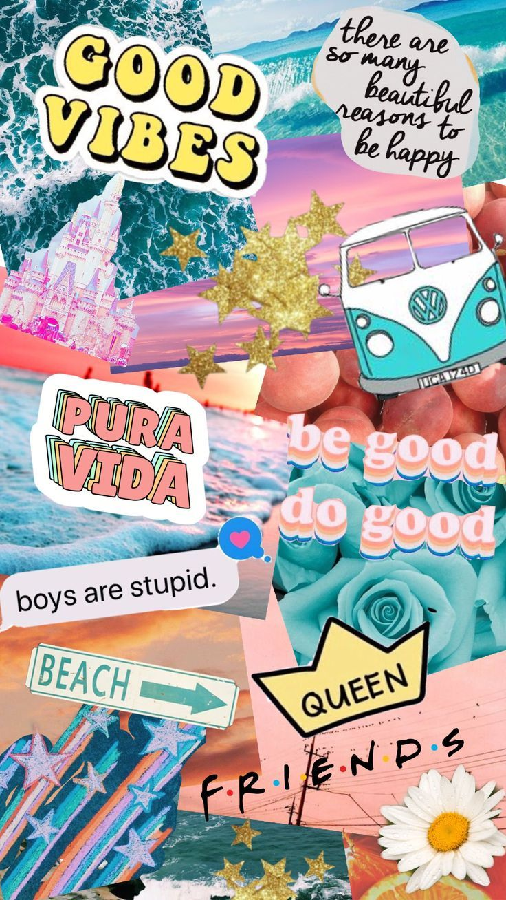 #tumblr #collage #background #iphone #pastel #basic ::…Click here to download #tumblr #co ...