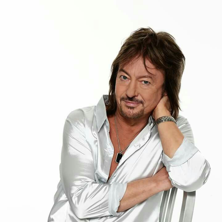 Chris Norman ❤❤Still looking great❤❤