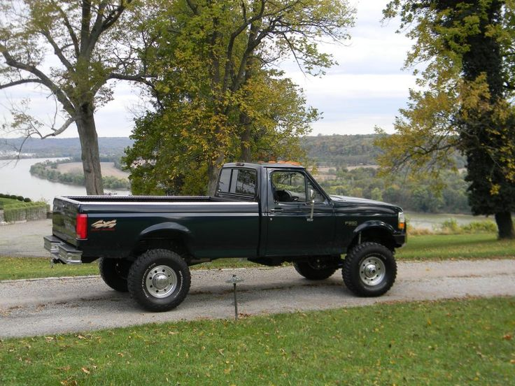 Single Cab Diesel Trucks For Sale >> 1000+ images about Ford F-350 on Pinterest | Trucks, 4x4 and P in
