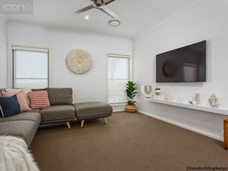 #familyroom #livingroom #iconobuildingdesign #homedecor #style #lounge #australian #homesweethome