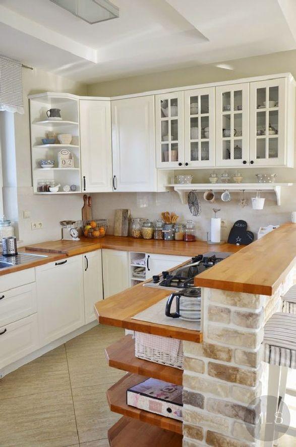 44 Modern Small Kitchen Design Ideas For New Apartment 8 Kitchen Design Small Kitchen Design Modern Small Kitchen Design