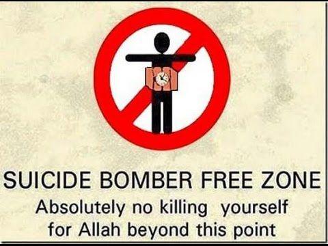 BREAKING : 90% + Migrants Are Muslims - CONFIRMED !!!!!!!!