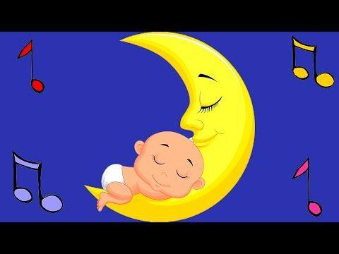 Berceuse pour Bébé 2 - 4 heures - Musique Douce pour Bébé Dormir - YouTube