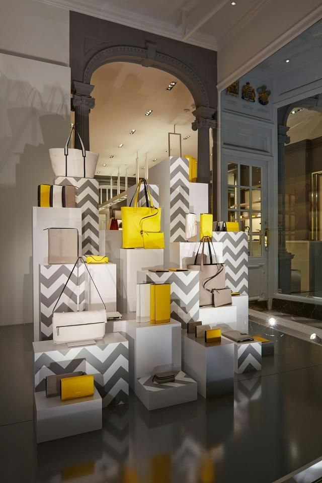 Smythson Bond Street Simple But Yet Effective To Help