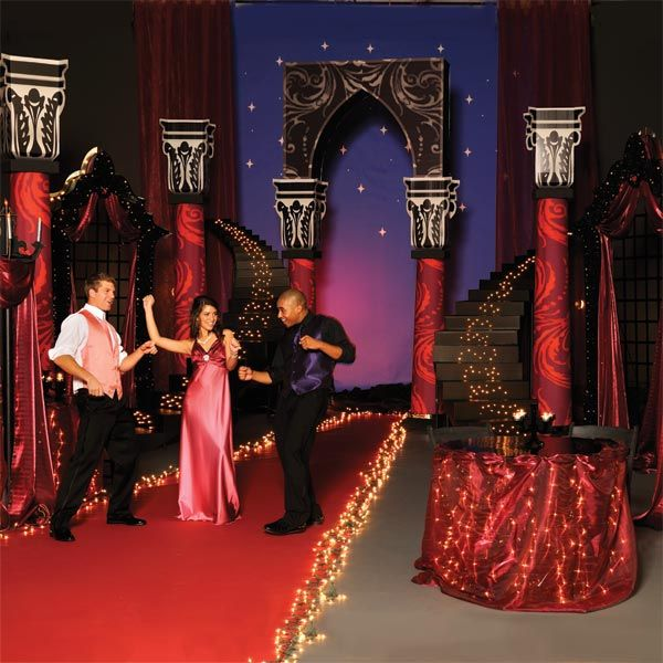 Masquerade Ball Prom Decorations: 57 Best Masquerade Ball Images On Pinterest