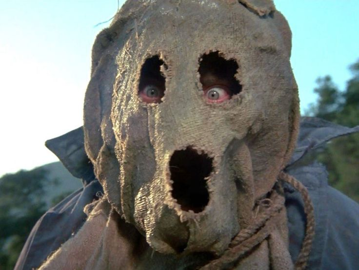 Collins' Crypt: A Review Of The Many Killer Scarecrow Movies Out There | Birth.Movies.Death.