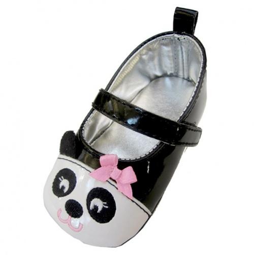 Panda Shoe