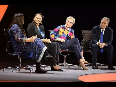 "Women speak out about pulling off the ""radical act"" of filmmaking in the male-dominated movie business – Women in the World in Association with The New York Times – WITW"