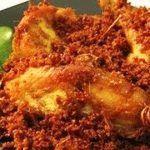 Cara Membuat Ayam Kremes Paling Enak Cara Membuat Ayam Kremes Paling Enak Resep Ayam Goreng Kremes Enak