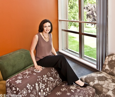 Forbes: Facebook's Sheryl Sandberg