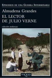 Almudena Grandes covers