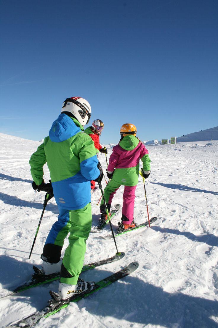 Amazing ski-wear for kids - Isbjorn