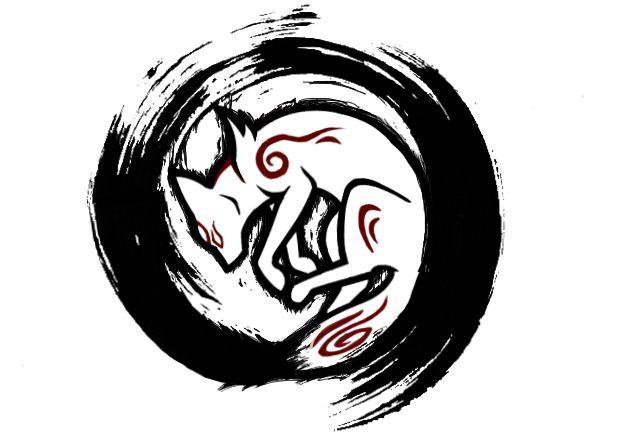 Image from http://orig11.deviantart.net/e709/f/2014/129/7/c/okami_tattoo_design_by_thewolfssky-d7hpnem.png.