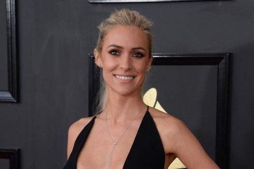 "Kristin Cavallari said former ""The Hills"" co-stars Audrina Patridge and Heidi Montag reached out to her while they were pregnant."