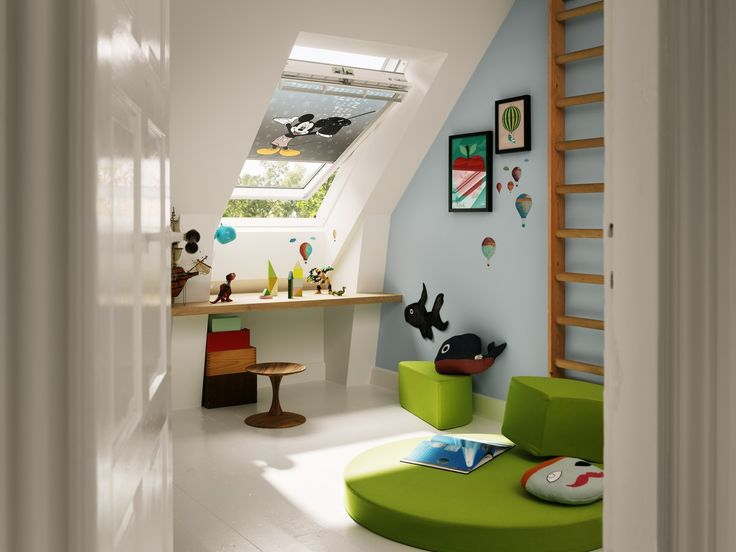 """VELUX & Disney Traum Kollektion © Disney. © Disney. Based on the """"Winnie the Pooh"""" works by A. A. Milne and E. H. Shepard."""