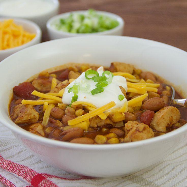 Best 25+ Mccormick chili recipe ideas on Pinterest   Chili recipe mccormick chili seasoning ...