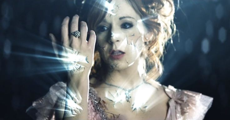Shatter Me , Featuring Lzzy Hale - Lindsey Stirling ---- I have been so excited for this one. I mean, Lindsey AND Lzzy Hale?!