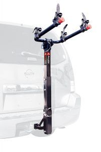 5. Allen Sports Deluxe 2-Bike Hitch Mount Rack