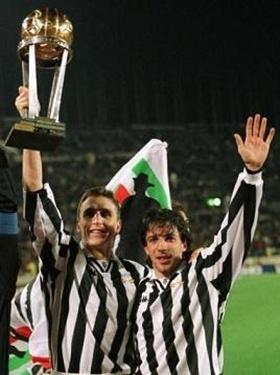 Coppa Intercontinentale 1996
