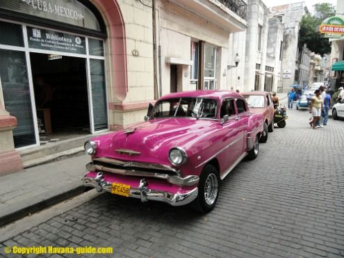 Best Pink Classic Cars Images On Pinterest Pink Cars