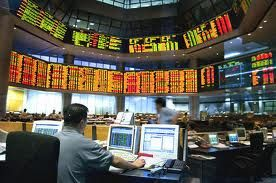 Stock trading for dummies A stock market or equity market is a public entity