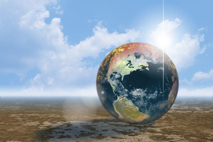 10 causas del calentamiento global. Introducción