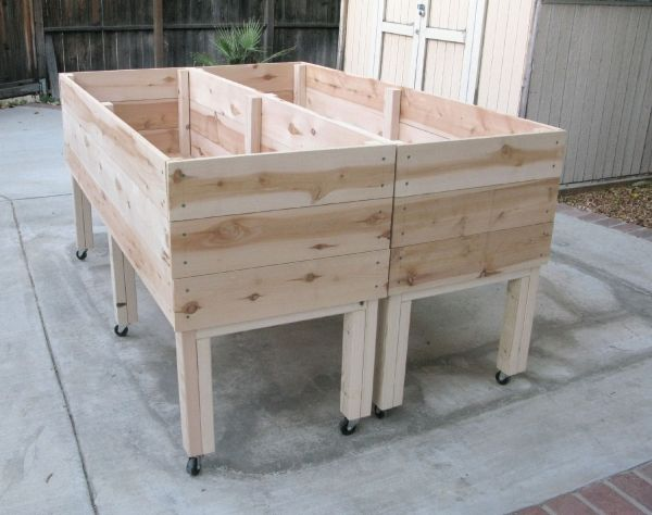 Portable Gardens Google Search Garden Pinterest Beds And Raised