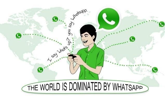 WhatsApp Erişim Sorunu İnternet Bağlantı Hatası