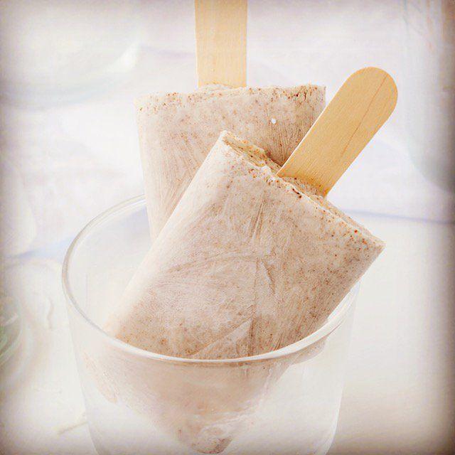 Coconut Ice Blocks Recipe