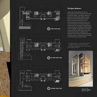 Derek Pirozzi USF Graduate Architecture Portfolio                                                                                                                                                     More