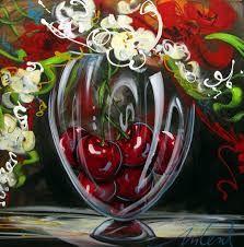 Daniel Vincent artiste peintre préféré