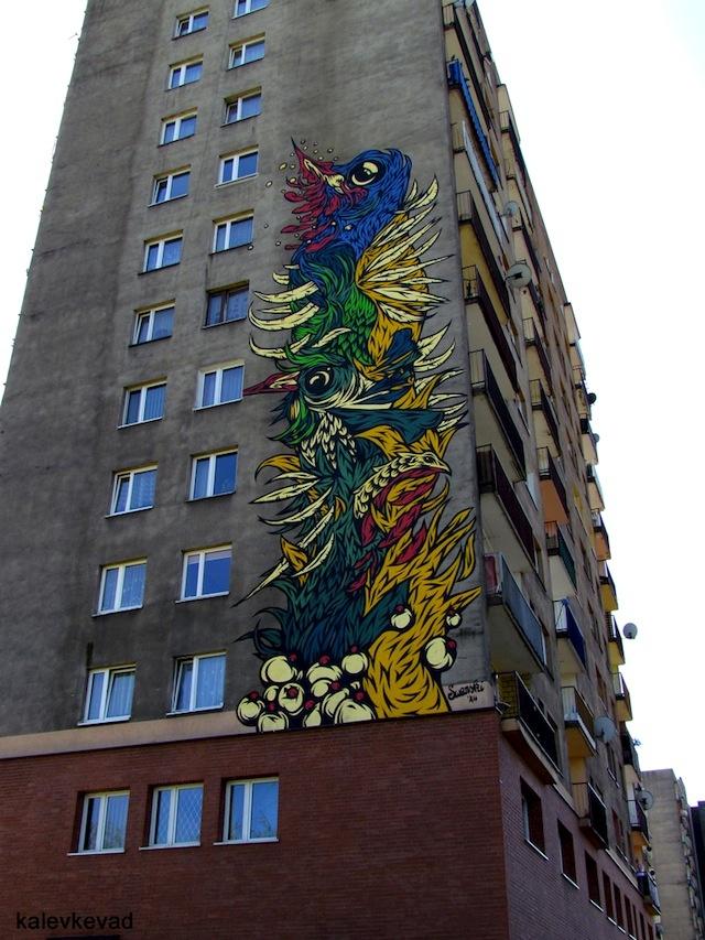 Katowice Street Art Festival