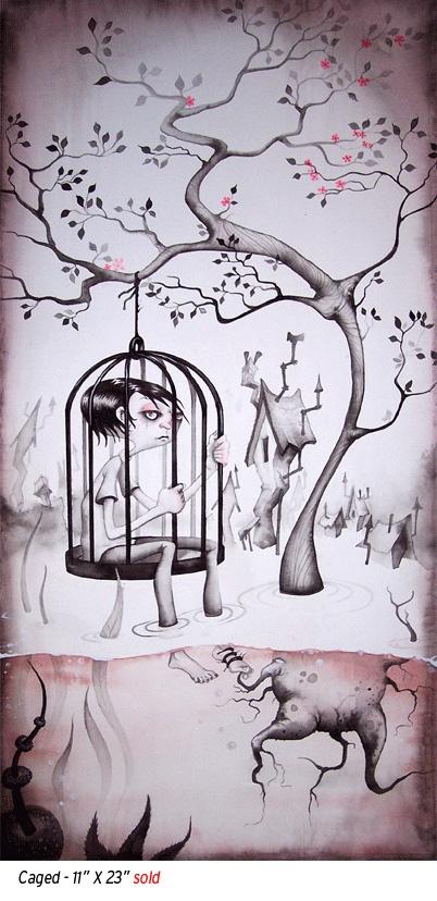 Mejores 60 imágenes de Cages and Birds en Pinterest   Aves ...
