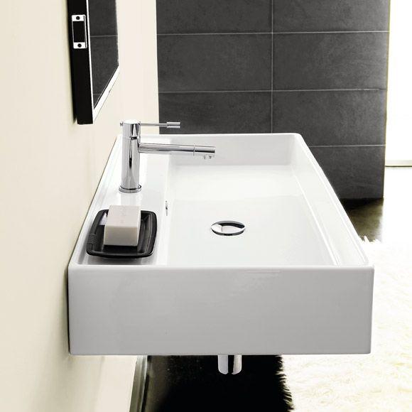 Die besten 25+ Waschbecken günstig Ideen auf Pinterest - badezimmer lampen g nstig
