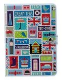 WHSmith 2013-14 A6 Postage Stamps Slipcase Diary Week to View