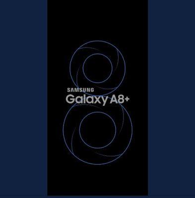 A Hír Ami Számít : Samsung GALAXY A8+