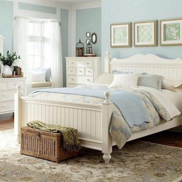 26 Lies You Ve Been Told About Beachy Bedroom Homesdecoring