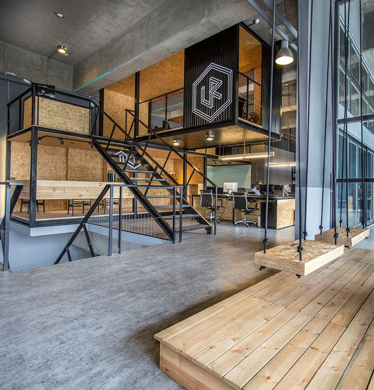 Gallery of ALP Logistic Office / JC Architecture – 3