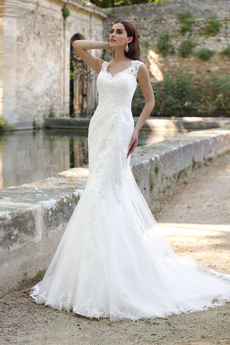 Emma Charlotte bridal collection
