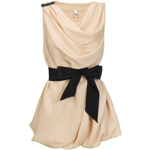 so cute!Fashion, Style, Closets, Clothing, Dresses, Vero Moda, Tops Sense, Sense Nude, Wear