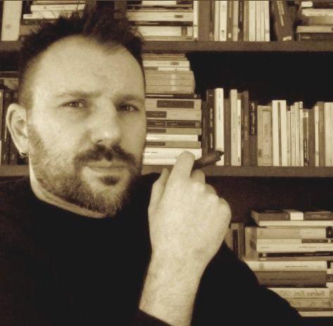 di monopoli scrittore | Omar Di Monopoli – Professione scrittore 1 | VITA DA EDITOR