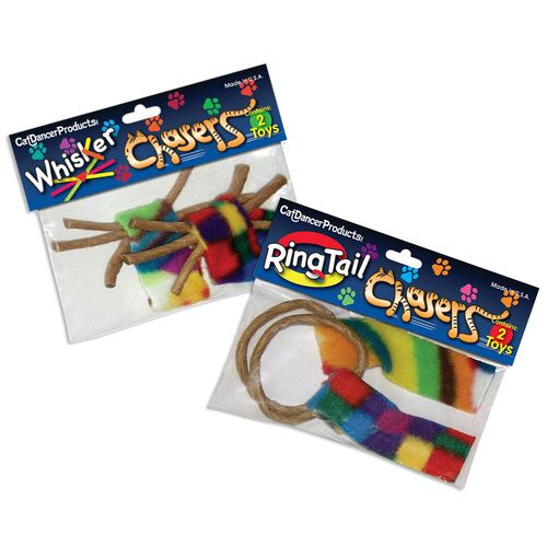 30% Off Chasers Interactive Cat Toys by Cat Dancer! #cats