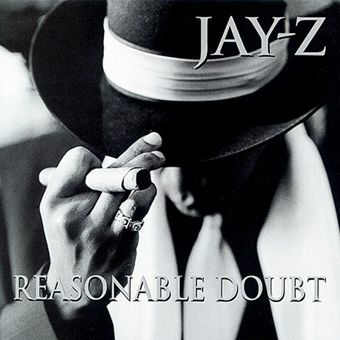 100 Best Albums of the Nineties: Jay-Z, 'Reasonable Doubt' | Rolling Stone