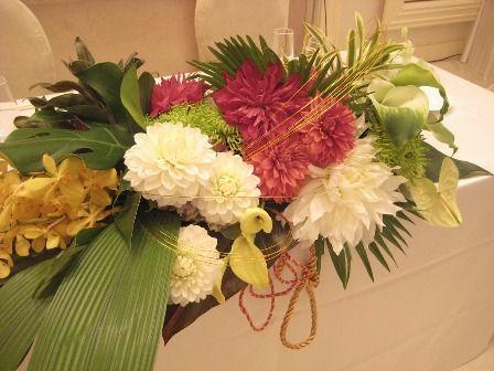 CASA FELIZのプランナーブログ「<CASA FELIZ>和婚のススメ」|ゼクシィで理想の結婚式