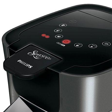 Philips Senseo Latte Duo coffee pod machine   Appliancist