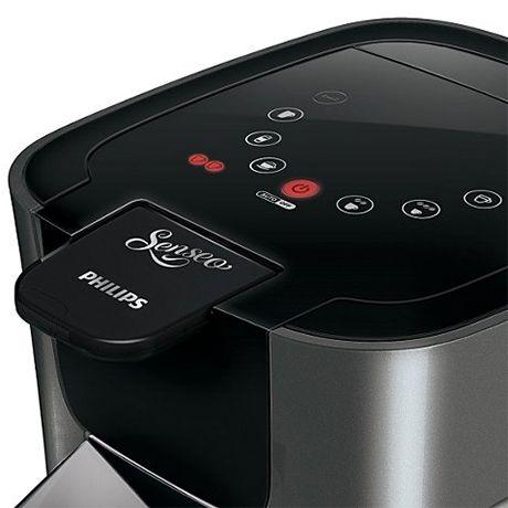 Philips Senseo Latte Duo coffee pod machine | Appliancist