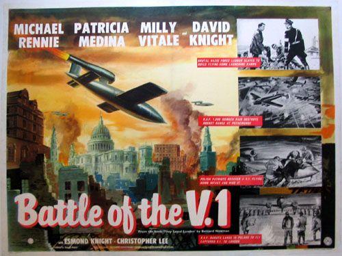 Battle of the V1
