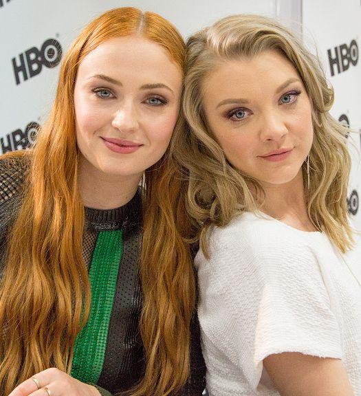 Sansa & Natalie