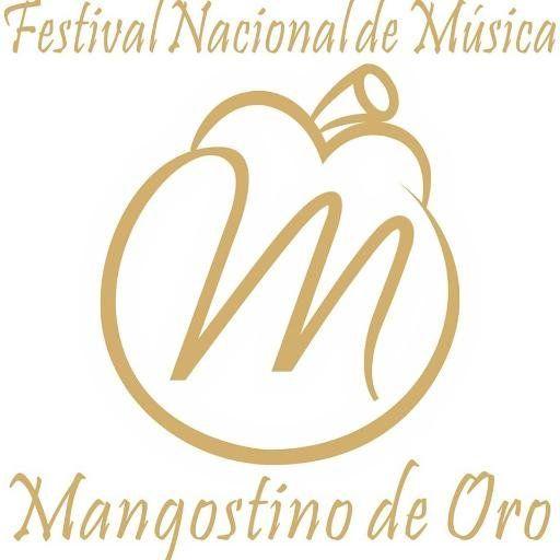 Somos el Festival Nacional de Música #MangostinoDeOro que se realiza cada año en #Agosto en #Mariquita #Tolima